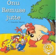 ONU REMUSE JUTTE 2CD 2012