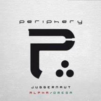 Periphery - JUGGERNAUT: ALPHA/OMEGA