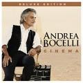 Bocelli, Andrea - CINEMA =BOX= -LTD-