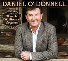 O'donnell, Daniel - HANK WILLIAMS SONGBOOK