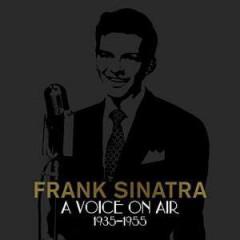 Sinatra, Frank - FRANK SINATRA: A VOICE..