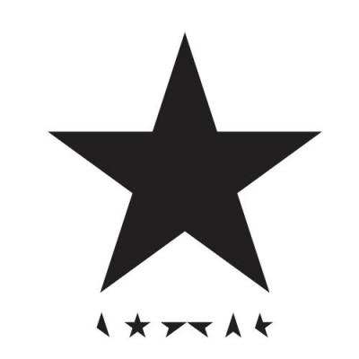 Bowie, David - BLACKSTAR