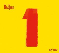 Beatles - 1 -2015- -CD+DVD/REMAST-
