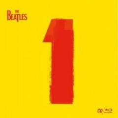 Beatles - 1 -2015- -CD+BLRY/REMAST-