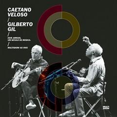 Caetano, Veloso - DOIS AMIGOS UM SECULO..