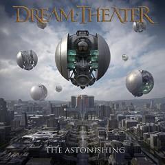 Dream Theater - ASTONISHING