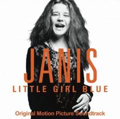 Joplin, Janis - JANIS: LITTLE GIRL BLUE