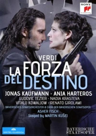 Verdi, G. - LA FORZA DEL DESTINO
