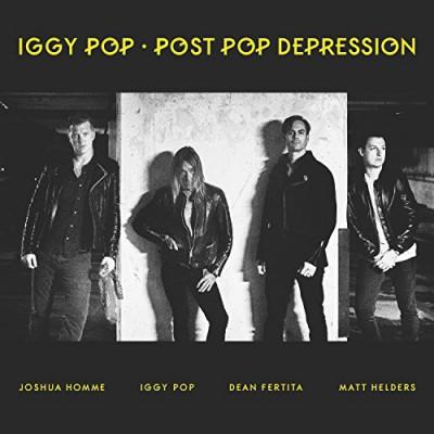 Pop, Iggy - POST POP DEPRESSION