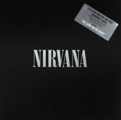 Nirvana - NIRVANA/DELUXE LP/45RPM