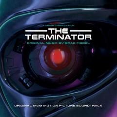 Brad Fiedel - TERMINATOR OST