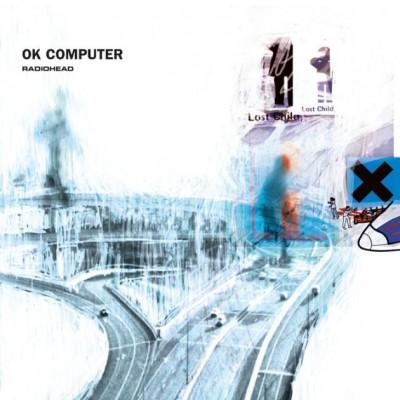 Radiohead - Ok Computer (Reissue)