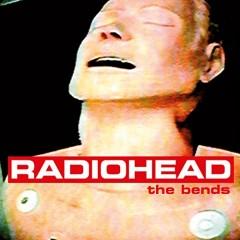 Radiohead - The Bends (Reissue)