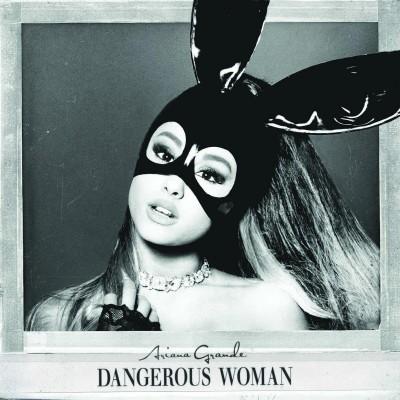 Grande, Ariana - DANGEROUS WOMAN -DELUXE-