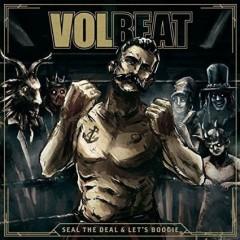 Volbeat - SEAL THE DEAL &.. -DIGI-