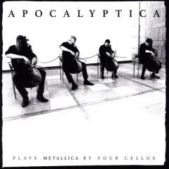 Apocalyptica - PLAYS METALLICA