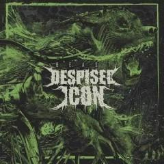 Despised Icon - BEAST / BLACK VINYL