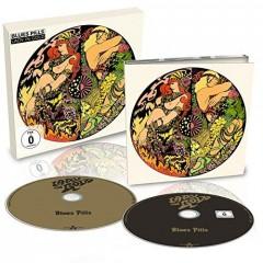 Blues Pills - LADY IN GOLD-CD+DVD/DIGI-