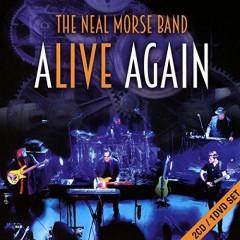 Morse, Neal - ALIVE AGAIN