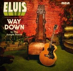 Presley, Elvis - WAY DOWN IN THE JUNGLE RO