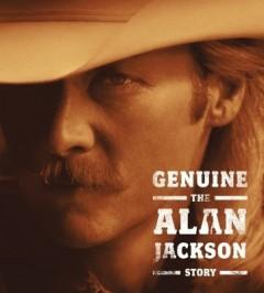 Jackson, Alan - GENUINE: THE ALAN JACKSON