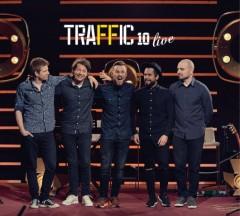 Traffic - 10 live