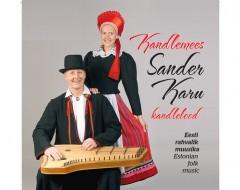 Kandlemees Sander - Kandlemees Sander Karu kandlelood