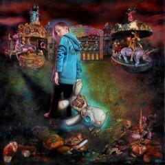 Korn - SERENITY OF SUFFERING