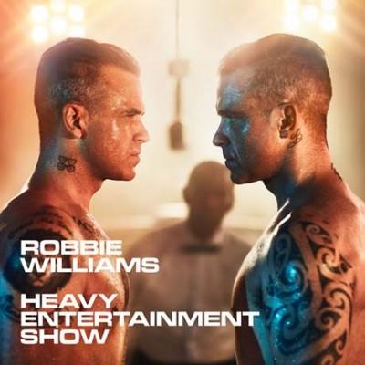 Williams, Robbie - HEAVY ENTERTAINMENT SHOW