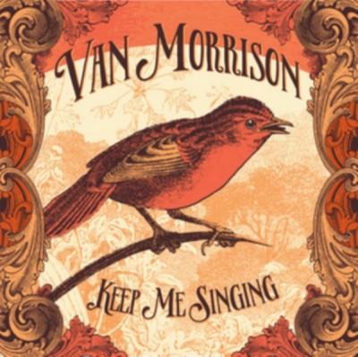 Morrison, Van - KEEP ME SINGING