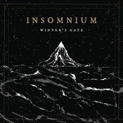 Insomnium - WINTER'S GATE -LP+CD-