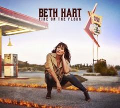 Hart, Beth - FIRE ON THE FLOOR -HQ-