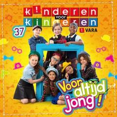 Kinderen Voor Kinderen - VOOR ALTIJD JONG DEEL 37