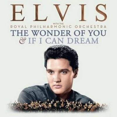 Presley, Elvis - WONDER OF YOU: ELVIS..