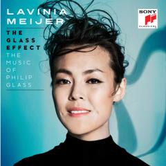 Meijer, Lavinia - GLASS EFFECT