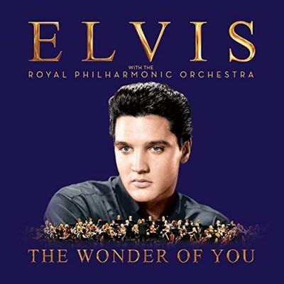 Presley, Elvis - WONDER OF YOU:.. -DELUXE-