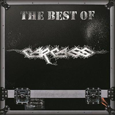 Carcass - BEST OF CARCASS