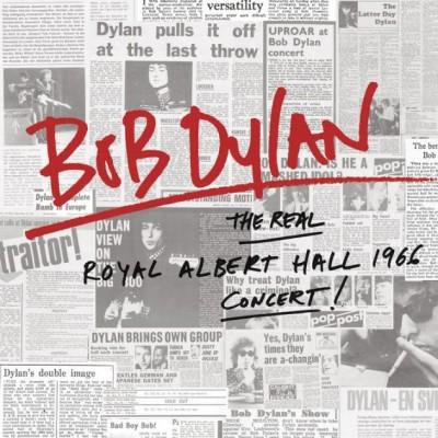 Dylan, Bob - REAL ROYAL ALBERT HALL..