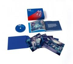 Rolling Stones - BLUE & LONESOME -SHM-CD-