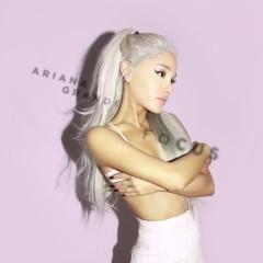 Grande, Ariana - FOCUS