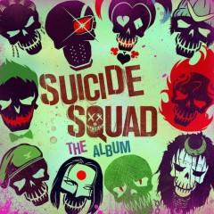 Ost - SUICIDE SQUAD: THE ALBUM