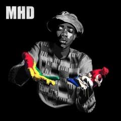 MHD - MHD