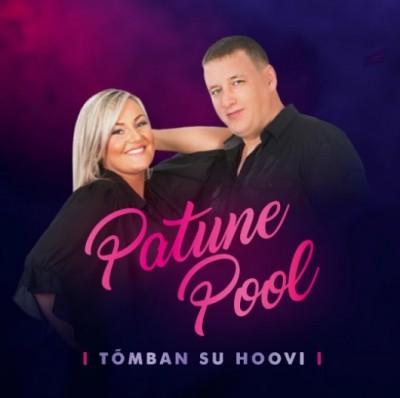 PATUNE POOL - TÕMBAN SU HOOVI
