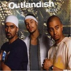 Outlandish - Walou  2 Tr