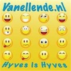 Vanellende.Nl - Hyves Is Hyves