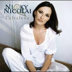 Nicolai, Nicky - L'altalena