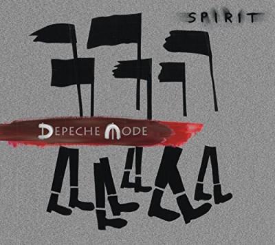 Depeche Mode - SPIRIT -DELUXE-