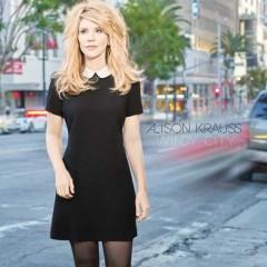 Krauss, Alison - WINDY CITY