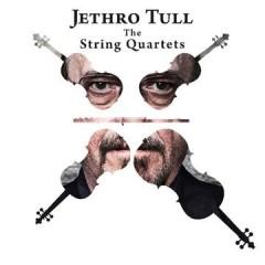 Jethro Tull - JETHRO TULL - STRING QUAR
