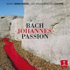 Bach, J.S. - JOHANNES-PASSION